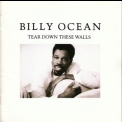 Ocean, Billy - Tear Down These Walls (Japanese Edition) '1988