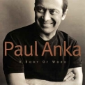 Paul Anka - A Body Of Work   (Zounds Audiophile Edition) '1998