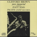 Clifford Brown - Jazz Immortal '1954