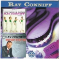 Ray Conniff - Hollywood In Rhythm (1958) & Rhapsody In Rhythm (1962) [2in1]  '2002