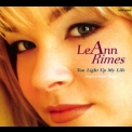 Leann Rimes - You Light Up My Life: Inspirational Songs (Japan) '1997