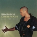 Shawn Desman - Back For More '2005