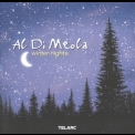 Al Di Meola - Winter Nights '1999