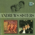 Andrews Sisters, The - The Dancing 20s / Fresh And Fancy Free '2002