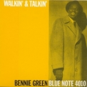 Bennie Green - Walkin' & Talkin' '1959