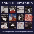 Angelic Upstarts - The Independent Punk Singles Collection '1995