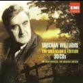 Vaughan Williams - The Collector's Edition CD 01-10 '2008