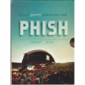Phish - Live At The Legendary Alpine Valley Music Theatre (2CD) '2010