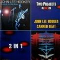 Canned Heat & John Lee Hooker - Hooked On The Blues / One More River Tocross '1974
