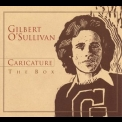 Gilbert O'Sullivan - Caricature (3CD) '2004