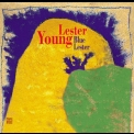 Lester Young - Blue Lester / The Jazz Giants '2002