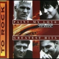 Michael Learns To Rock - Paint My Love - Greatest Hits '1996