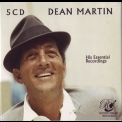 Dean Martin - Dean Martin - His Essential Recordings '2008
