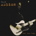 Ashton Gwyn - Feel The Heat '1999