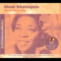 Dinah Washington - Blues For A Day '2003