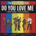 Contours - Do You Love Me (now That I Can Dance) '1981