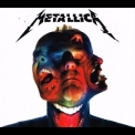 Metallica - Hardwired To Self Destruct (Disc 1) '2016