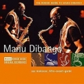 Manu Dibango - The Rough Guide To Manu Dibango '2004