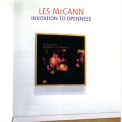 Les Mccann - Invitation To Openness '1972