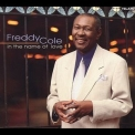 Freddy Cole - In The Name Of Love '2003
