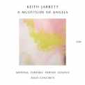 Keith Jarrett - A Multitude of Angels '2016