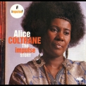 Alice Coltrane - The Impulse Story '2006