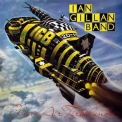 Ian Gillan Band - Clear Air Turbulence (UK LP) '1977