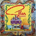 Gillan - Magic (UK LP) '1982