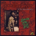 Hound Dog Taylor - Beware Of The Dog! '1976