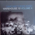 Dave Matthews Band - Warehouse 10 - Volume 4 '2016