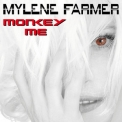 Mylene Farmer - Monkey Me (Limited Edition) '2012