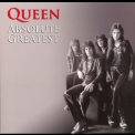 Queen - Absolute Greatest '2009