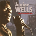 Junior Wells - Best Of The Vanguard Years '1968