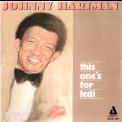 Johnny Hartman - Johnny Hartman-this One's For Tedi '1985