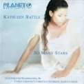 Kathleen Battle - So Many Stars '1995