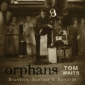 Tom Waits - Orphans LP 3-4: Bawlers '2006