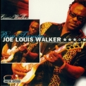 Joe Louis Walker - Pasa Tiempo '2002