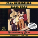 Paul Butterfield Blues Band, The - Strawberry Jam '1995