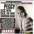 Peggy Lee - Peggy Lee With The Dave Barbour Band '2012