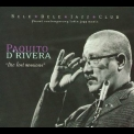Paquito D'rivera - The Lost Sessions '2002