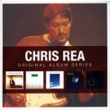 Chris Rea - Original Album Series [5CD] '2009