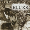 Howlin' Wolf - Treasures From The Blues '2008