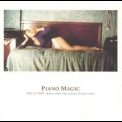 Piano Magic - Son De Mar '2001