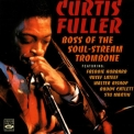 Curtis Fuller - Boss of the Soul-Stream Trombone '1996