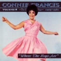 Connie Francis - The Original Recordings 1958-1959 Volume 1 '1993