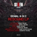 Denial & DJ E - Resound LP '2016