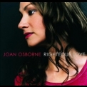 Joan Osborne - Righteous Love '2000