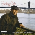 Freddy Cole - Because Of You '2006