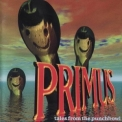 Primus - Tales From The Punchbowl '1995