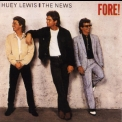 Huey Lewis & The News - Fore! '1999